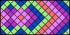 Normal pattern #46322 variation #68380