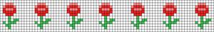 Alpha pattern #45567 variation #68392