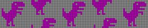Alpha pattern #46069 variation #68399