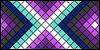 Normal pattern #2146 variation #68401