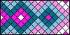 Normal pattern #17297 variation #68410
