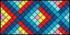 Normal pattern #31612 variation #68417