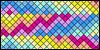 Normal pattern #39569 variation #68418