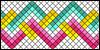 Normal pattern #23211 variation #68428