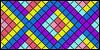 Normal pattern #31612 variation #68434
