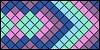 Normal pattern #46322 variation #68443