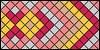 Normal pattern #46322 variation #68446