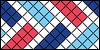 Normal pattern #25463 variation #68458