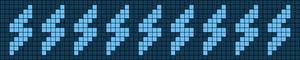 Alpha pattern #46127 variation #68474