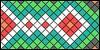 Normal pattern #33854 variation #68477