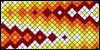 Normal pattern #24638 variation #68491