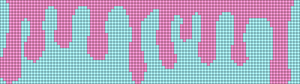 Alpha pattern #42424 variation #68499
