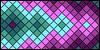 Normal pattern #18 variation #68505