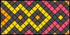 Normal pattern #34078 variation #68511