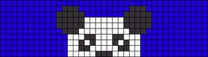 Alpha pattern #27364 variation #68518