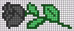 Alpha pattern #44843 variation #68527
