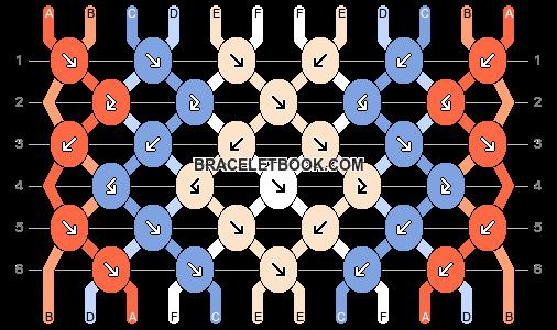 Normal pattern #18 variation #68556 pattern