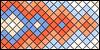 Normal pattern #18 variation #68556
