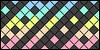 Normal pattern #46313 variation #68557