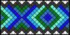 Normal pattern #42571 variation #68565