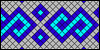 Normal pattern #29479 variation #68570