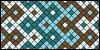 Normal pattern #22803 variation #68586