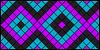 Normal pattern #18056 variation #68589