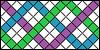 Normal pattern #44550 variation #68592