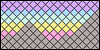 Normal pattern #23694 variation #68594