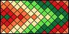 Normal pattern #16589 variation #68612