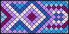 Normal pattern #45447 variation #68614