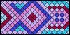 Normal pattern #45447 variation #68615