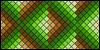 Normal pattern #31611 variation #68657