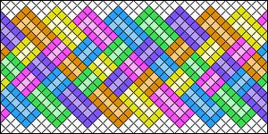 Normal pattern #46205 variation #68661