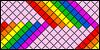 Normal pattern #2285 variation #68663