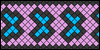 Normal pattern #24441 variation #68683