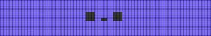 Alpha pattern #46015 variation #68686