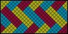 Normal pattern #24351 variation #68702