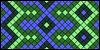 Normal pattern #40367 variation #68710