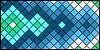 Normal pattern #18 variation #68711