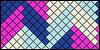 Normal pattern #8873 variation #68714