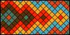 Normal pattern #18 variation #68746