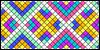 Normal pattern #26204 variation #68752