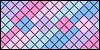 Normal pattern #8077 variation #68757