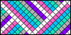 Normal pattern #40916 variation #68764