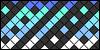 Normal pattern #46313 variation #68766