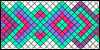 Normal pattern #12634 variation #68771