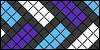 Normal pattern #25463 variation #68782