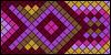 Normal pattern #45447 variation #68791