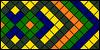 Normal pattern #46322 variation #68792